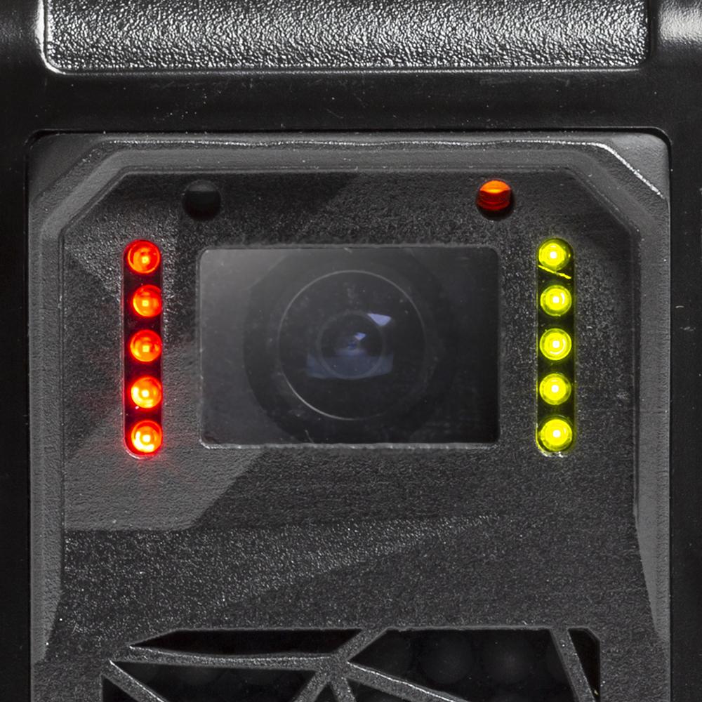 Instant Detect 2.0 Image sensors
